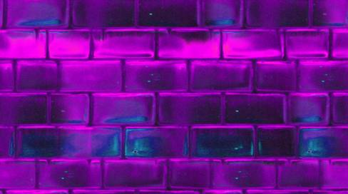 glass-brick-wall-purple