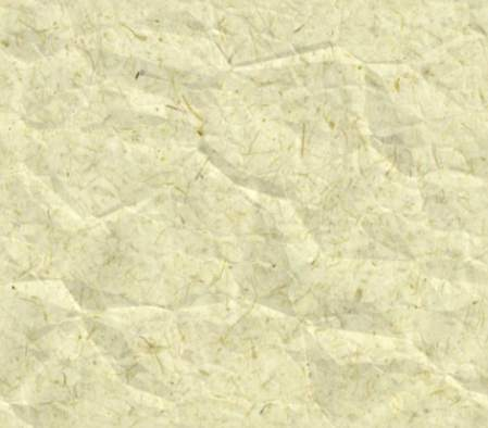 Crumpled rice paper seamless background fill