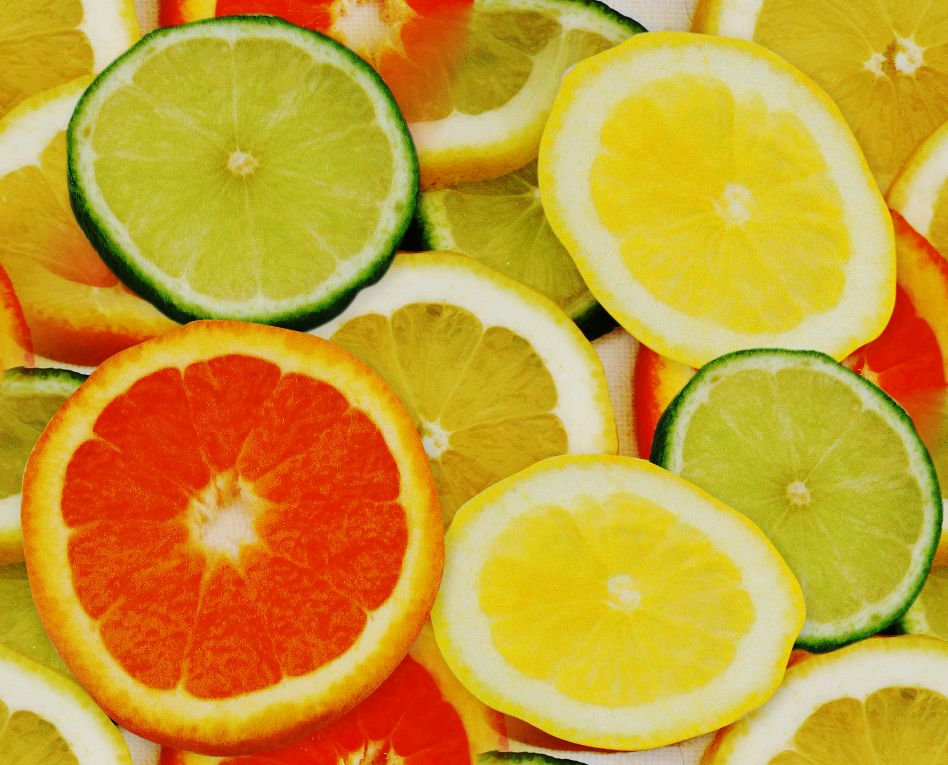 Lemon Orange Pictures